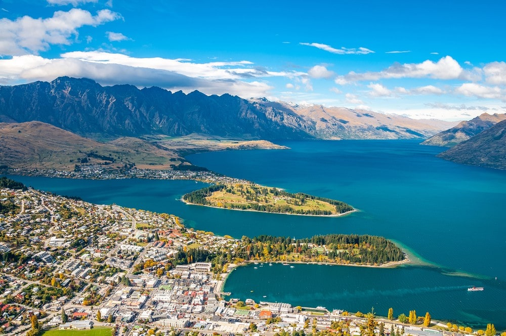 Best Time of Year to Go to New Zealand