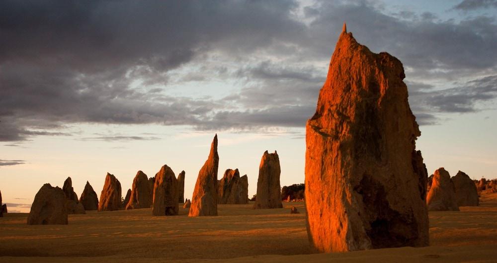 Pinnacle Desert Australia
