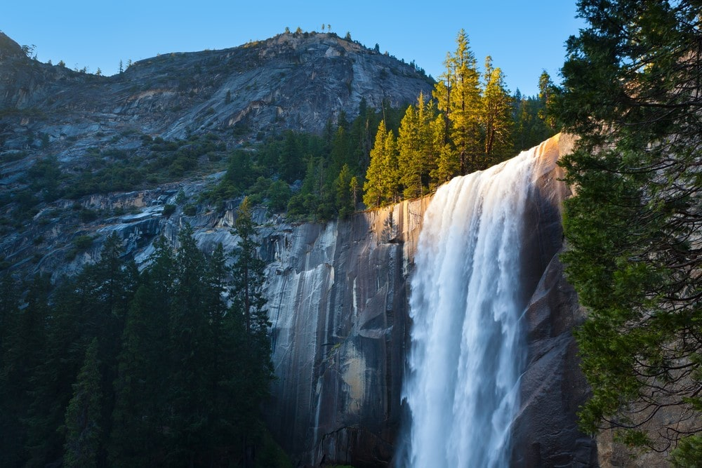 Yosemite Falls, United States