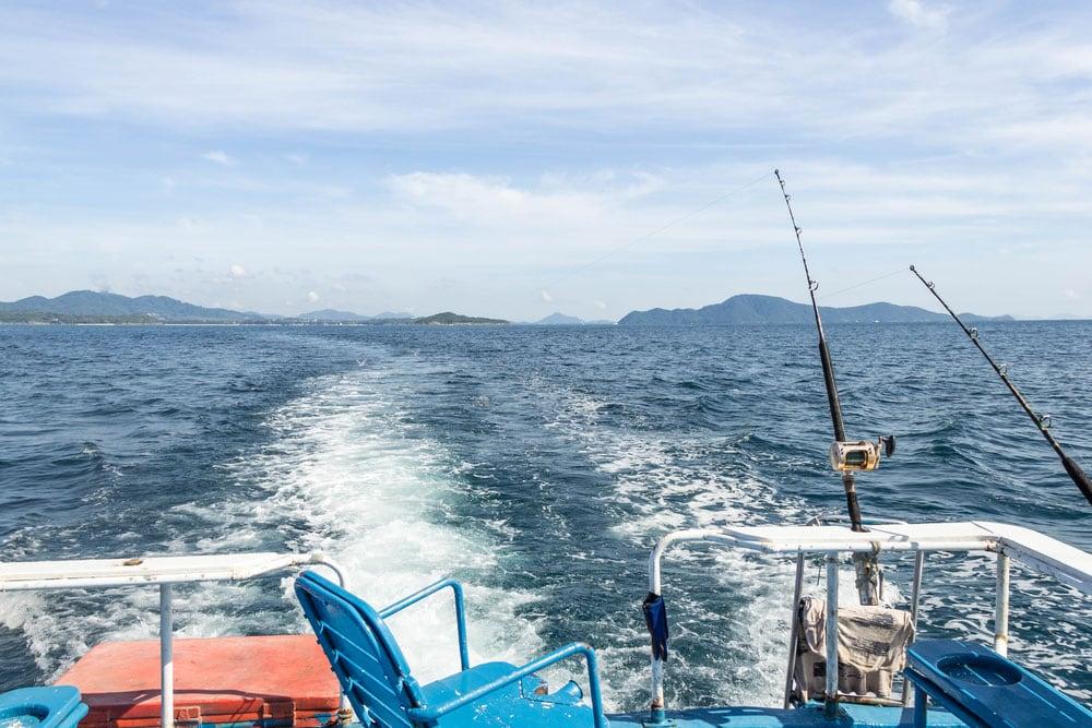 Kiama Fishing Charters Deep Sea Fishing
