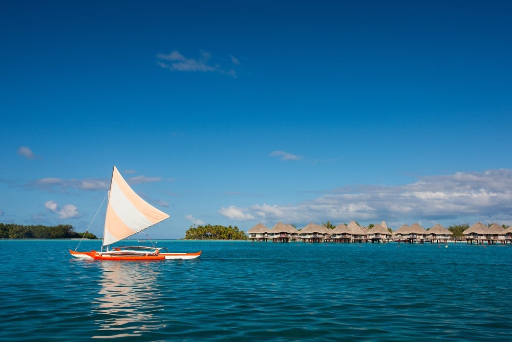 Bora Bora on a budget Find affordable tours