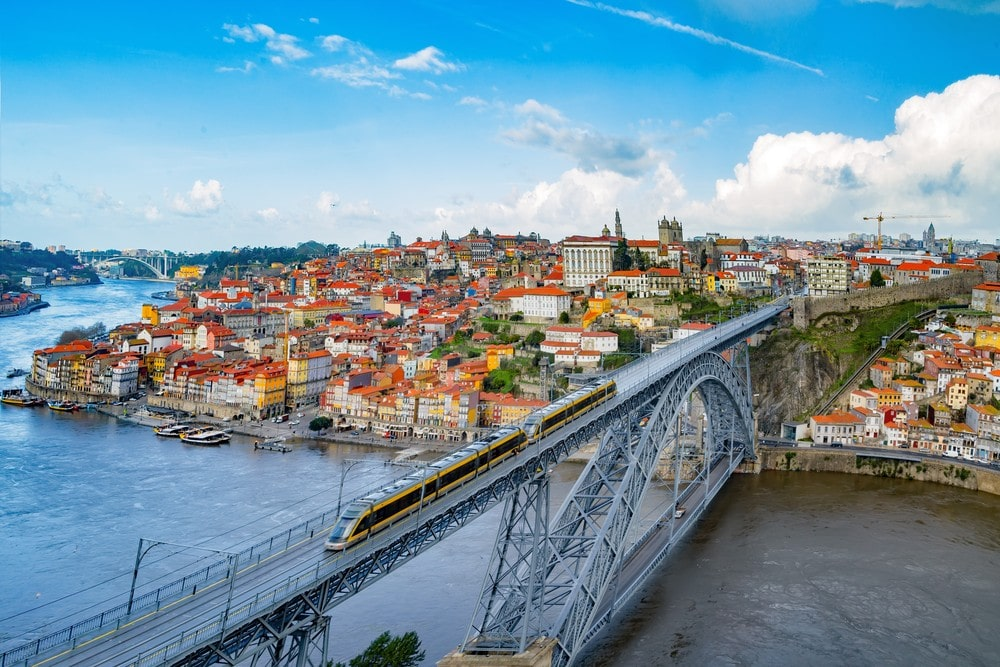 Cheapest Cities in Europe - Porto
