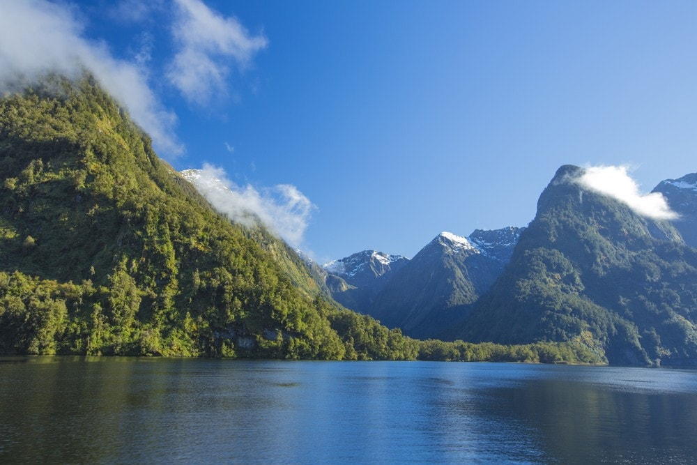 Things to Do in New Zealand South Island -Doubtful Sound