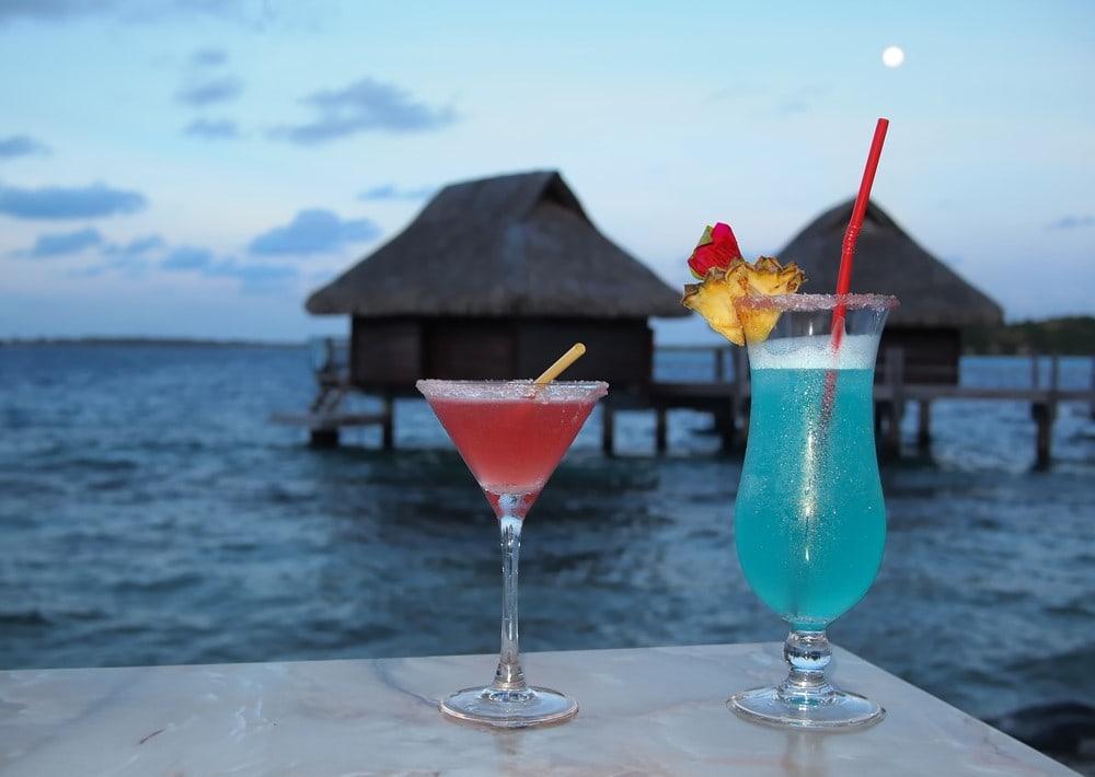 Bora Bora facts Romantic island