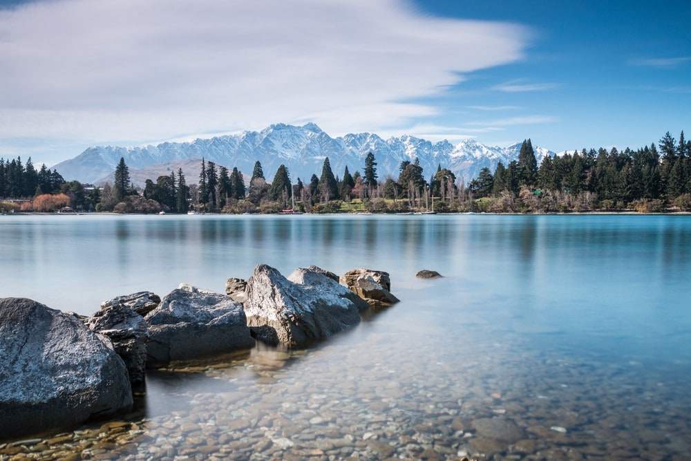 Things to Do in New Zealand South Island - The Remarkables