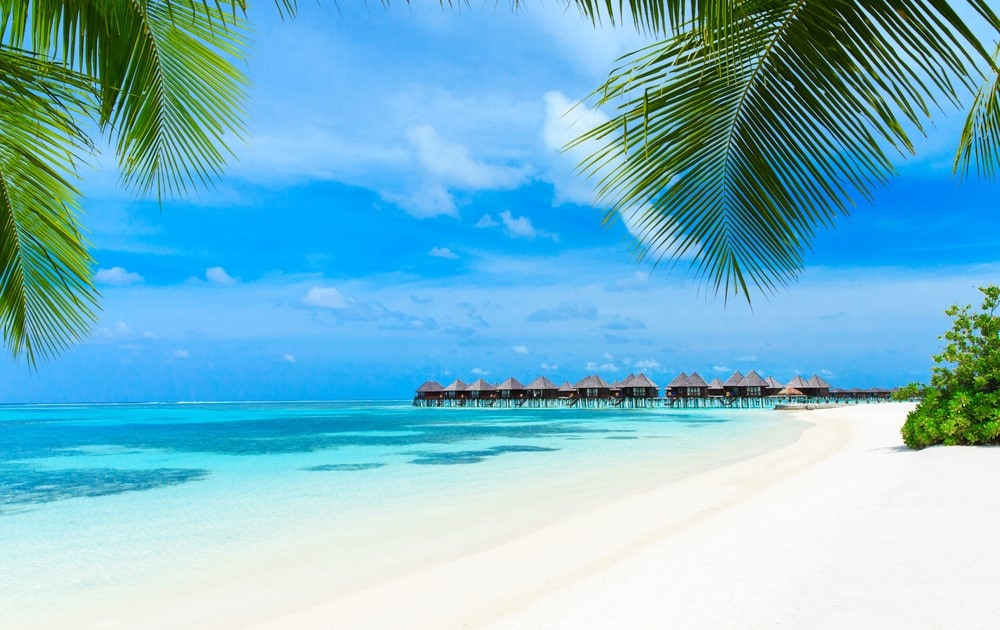 Activities and attractions on the Maldives Beaches