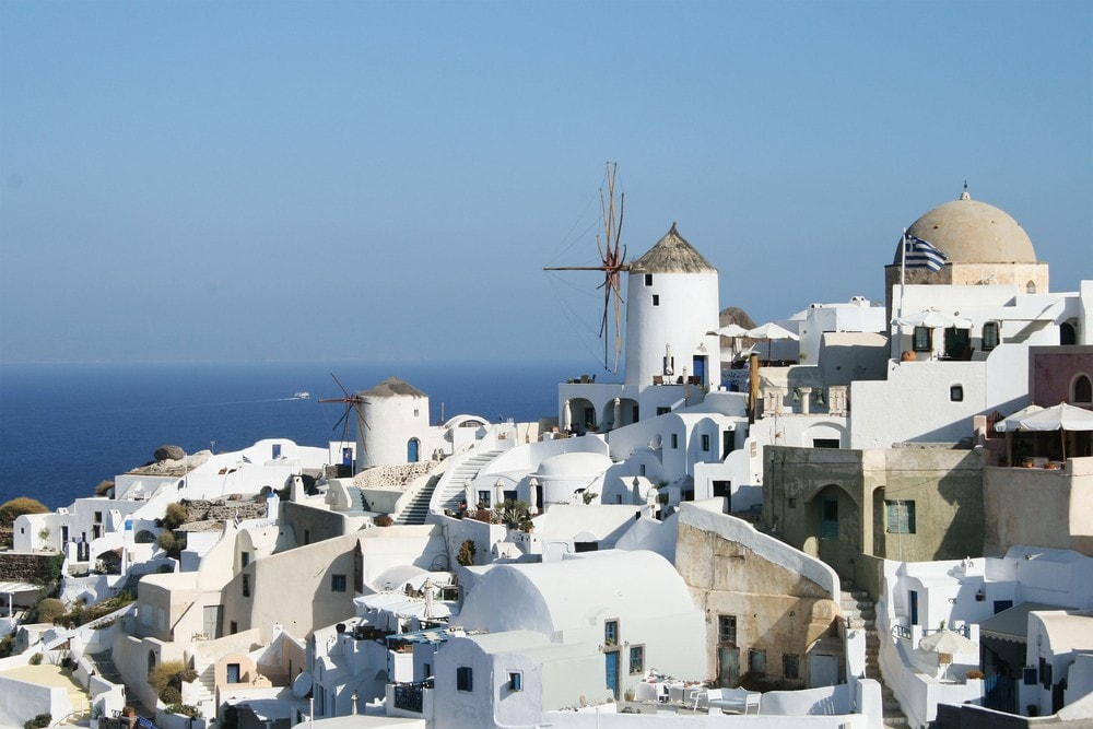 15 Must-See Places In Greece - Santorini