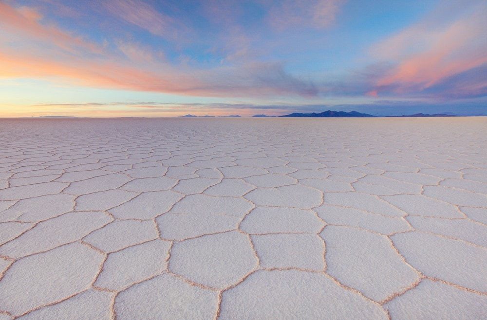 Underrated places Bolivia