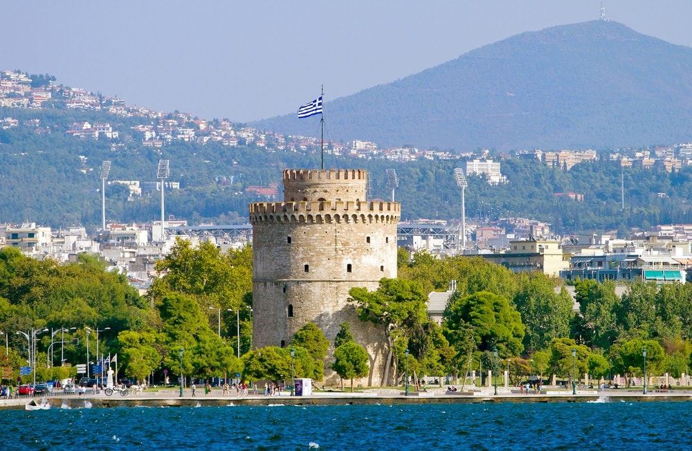 15 Must-See Places In Greece - Thessaloniki