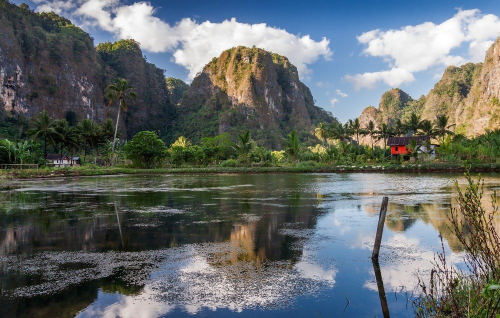 20 Most Amazing Places to Visit Before You Die - Sulawesi