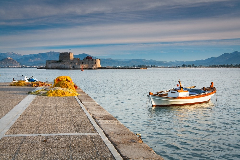 15 Must-See Places In Greece - Nafplio