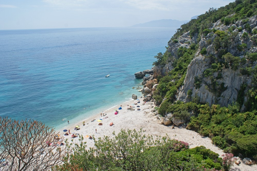 20 Most Amazing Places to Visit Before You Die -Turquoise Beaches Sardinia
