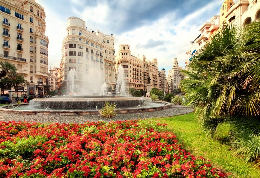 Underrated places Valencia, Spain