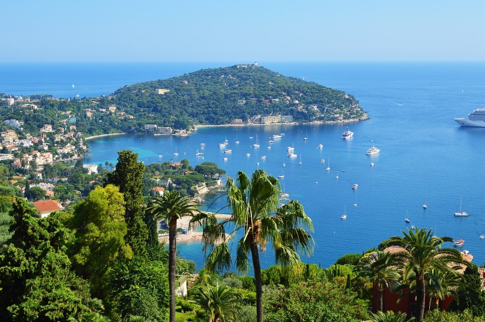 20 Most Amazing Places to Visit Before You Die - Cote dAzur