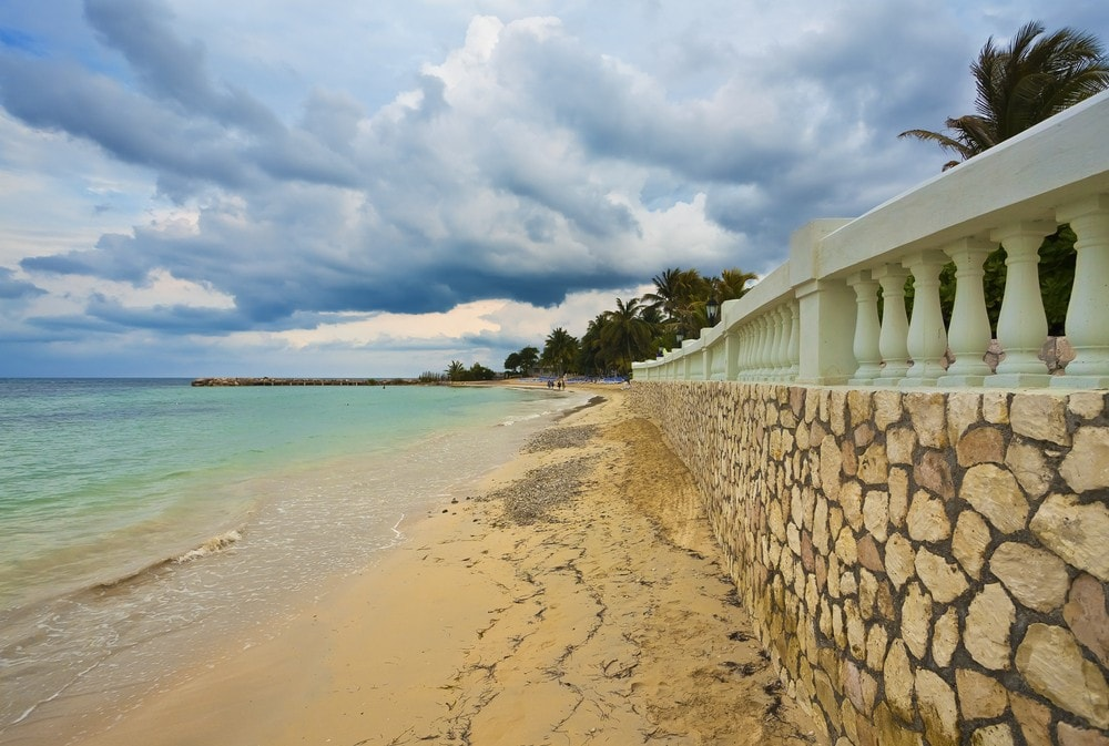 20 Most Amazing Places to Visit Before You Die - Montego Bay
