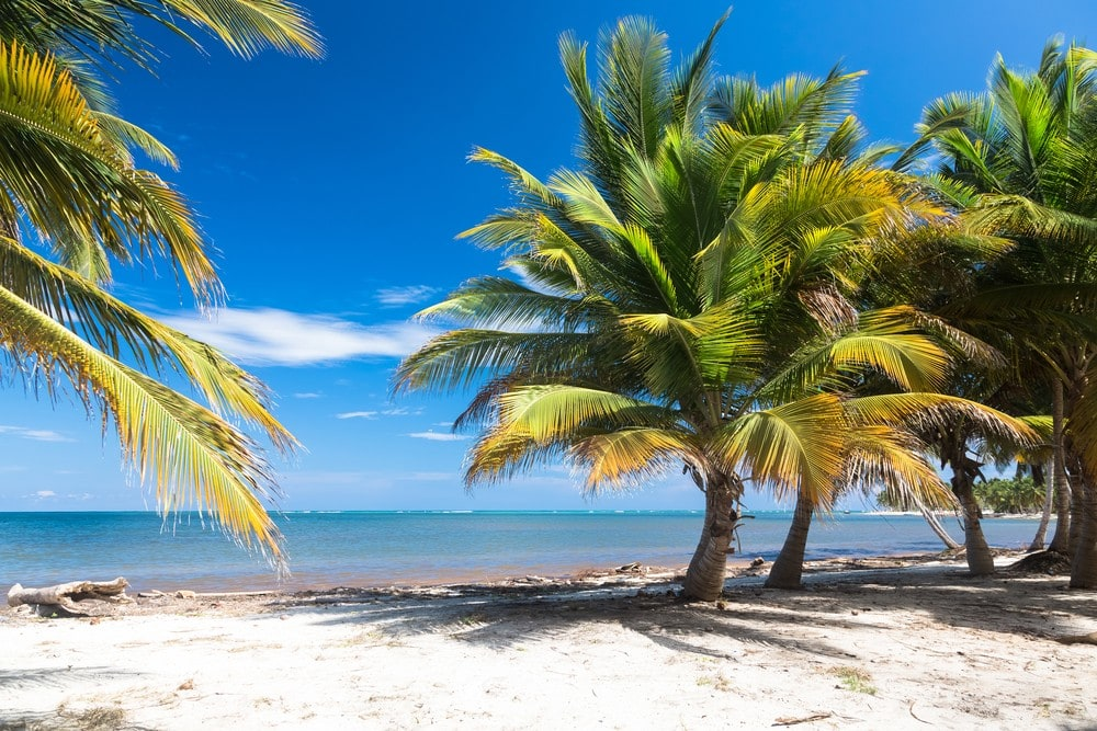 20 Most Amazing Places to Visit Before You Die - Juanillo Beach