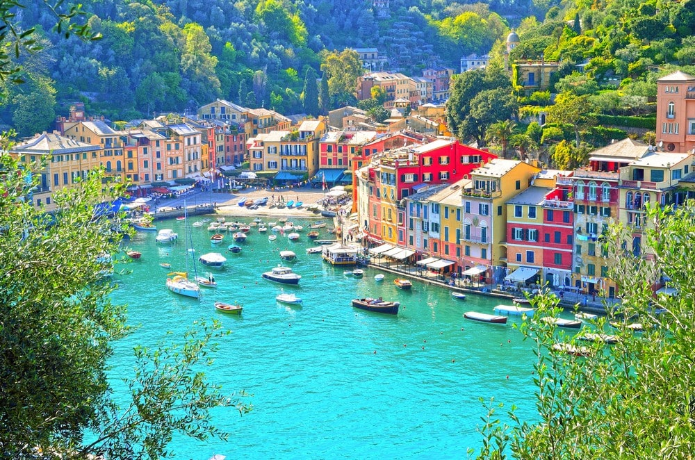 20 Most Amazing Places to Visit Before You Die - Portofino