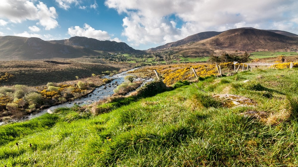 Underrated places Ring Of Kerry, Ireland