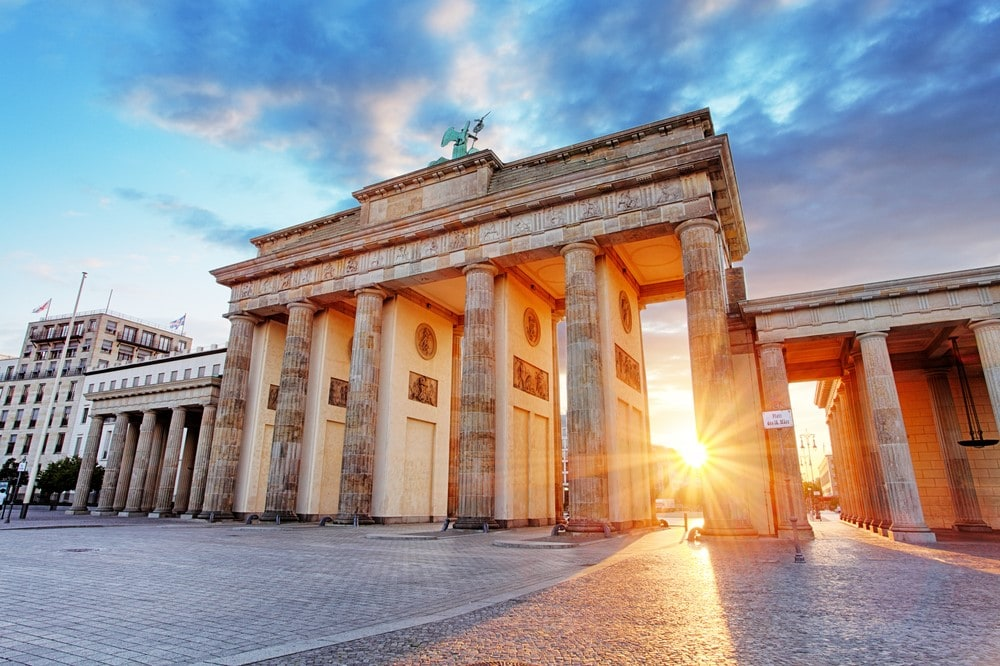 Cities for food lovers Berlin, Germany