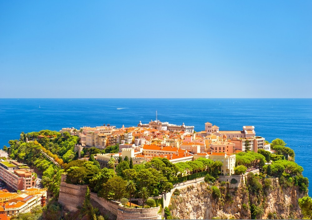 Top 16 Mediterranean Vacation Spots - French Riviera