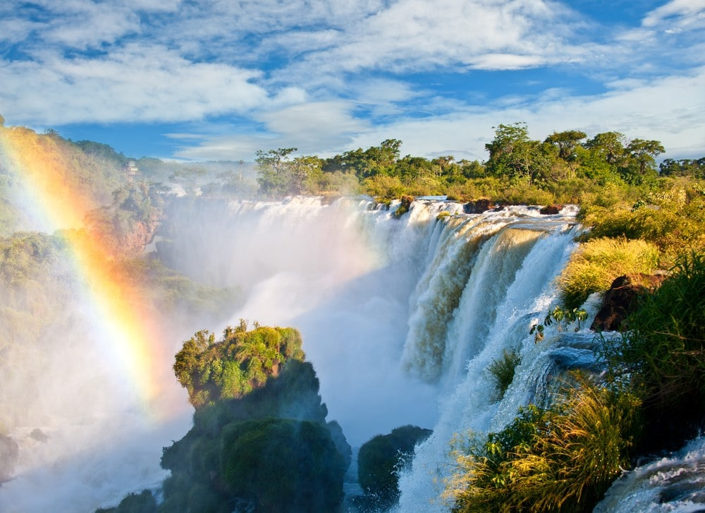 Places to visit in Brazil Feature image