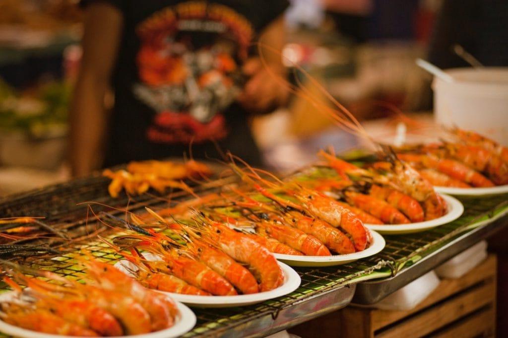 panama seafood