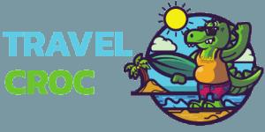 TravelCroc Logo