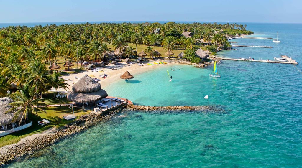 colombia isla mucura