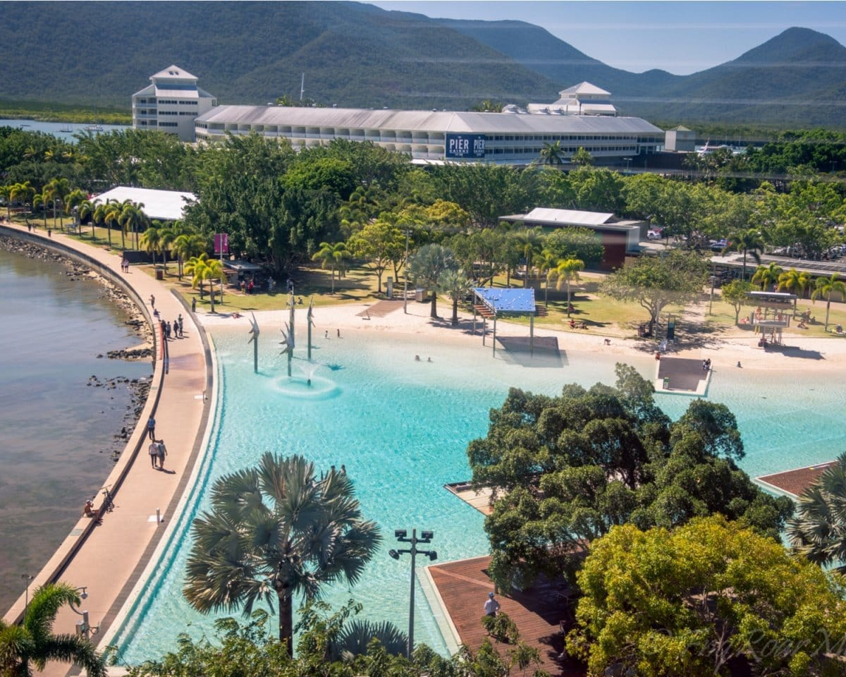 Image of Cairns, Queensland