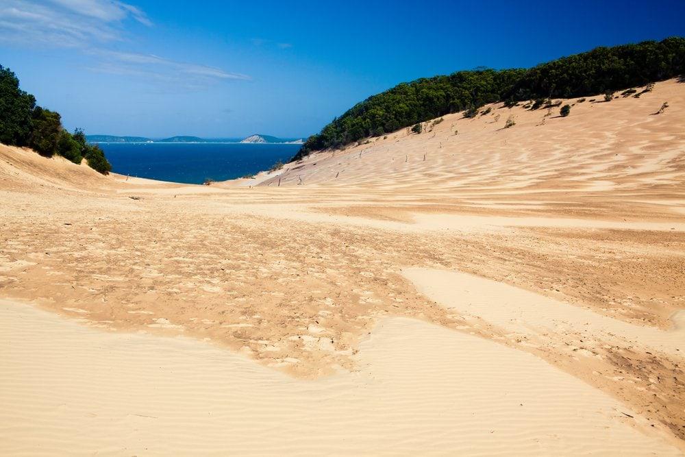 Carlo Sandblow Rainbow Beach QDL