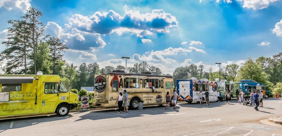 Food Truck Festival Minnesota